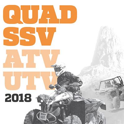 BIHR quad onderdelen ssv atv utv catalogus