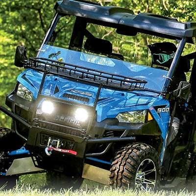 Universele quad, ATV quad onderdelen catalogus