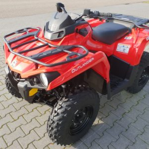 Can am outlander 450 std