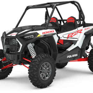 Polaris RZR 64 XP 1000 EPS White lightning