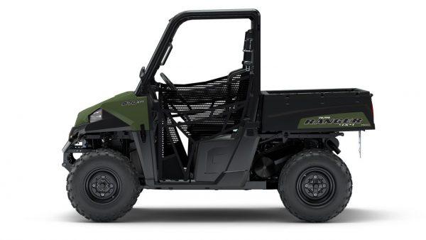 Polaris Ranger Mid size 570 Sage Green