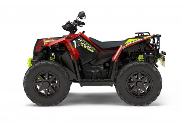 Polaris Scrambler XP1000 -1
