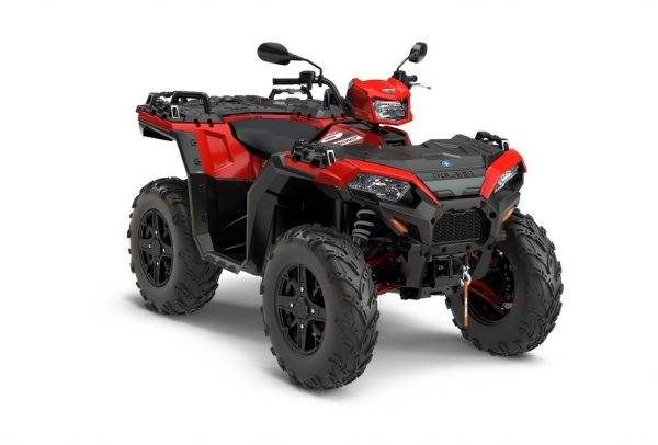 Sportsman xp 1000 EPS 2019