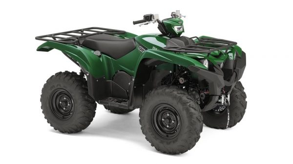 Yahama grizzly 700 2019 Green