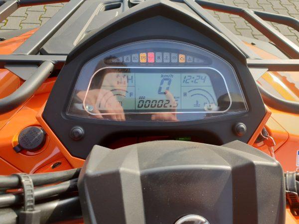 CF Moto Cforce 550 eps