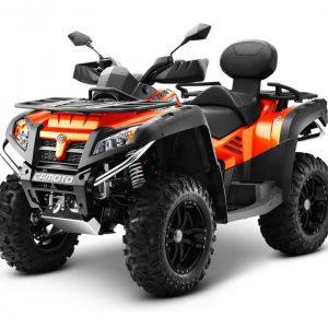 CFORCE Moto 800 EPS L7E