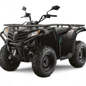 CF Moto quad 450 L7E