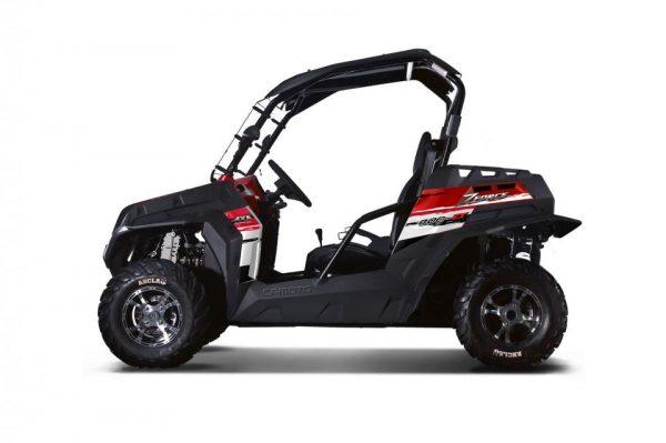 CF Moto Buggy 800 EPS