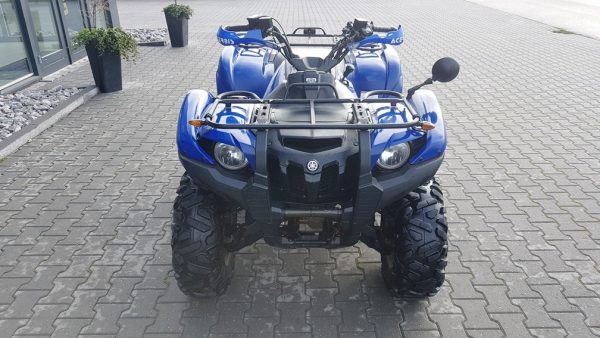 Yamaha Grizzly 700 2007 EPS