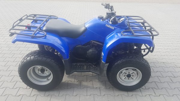 Yamaha Grizzly 350 2x4