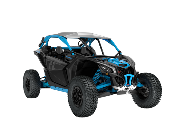Maverick X RC