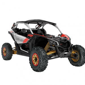 Maverick X RS 903 TCIC 2019