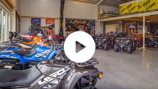 360 video ATV specialist