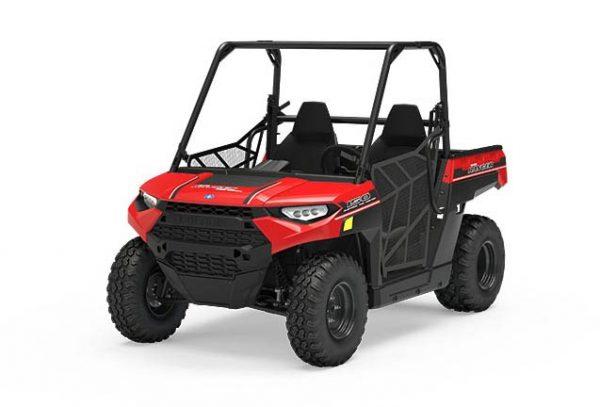 Kindequad Ranger 150