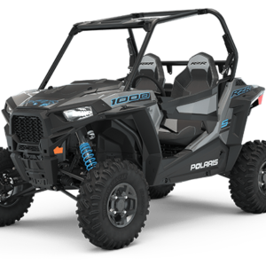 Polaris RZR 60 S 1000 EPS Turbo Silver