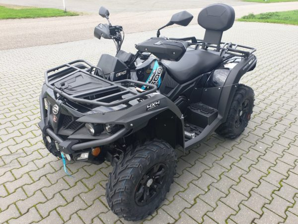 Cf moto Cforce 600