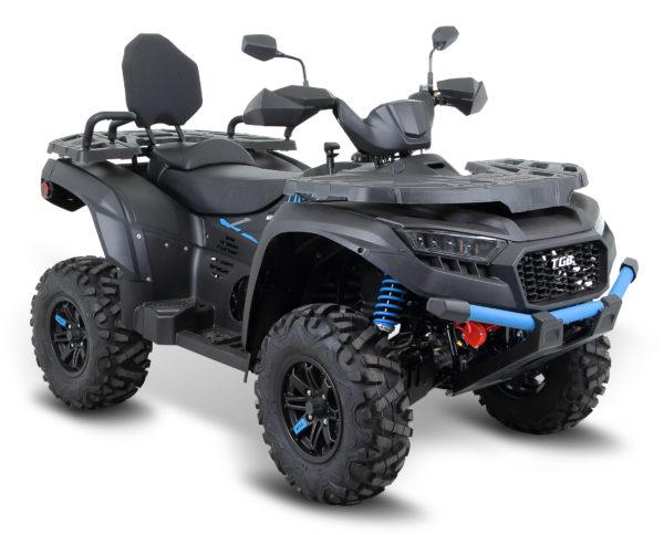 TGB Blade 600 LTX 2020