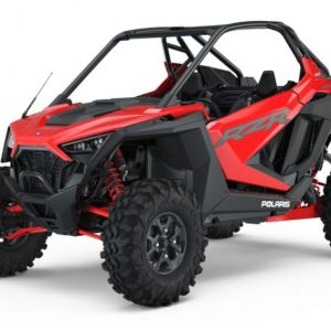 RZR PRO XP EPS DYNAMIX INDY RED