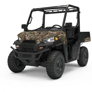 ranger ev pursuit camo se