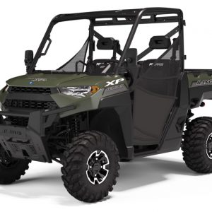 ranger xp 1000 eps sage green