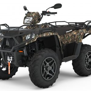 sportsman 570 eps hunter editie